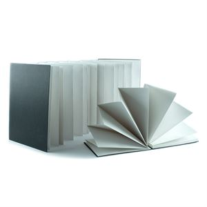 Concertina Sketchbooks