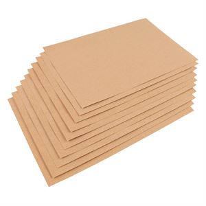 A2+ Toned Tan Crush Paper 20 sheet pack PPCRA2T