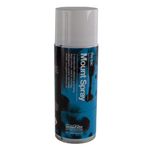 Seawhite Re-Tac Mount Spray, 400ml SPM4