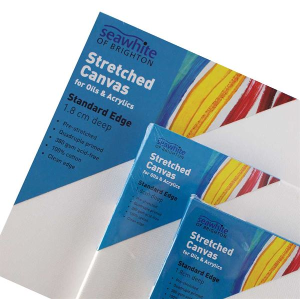 30 Sheets Seawhite of Brighton A4 Tracing Paper Art Pad