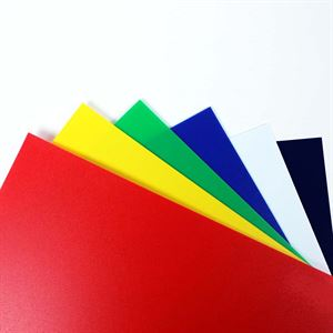 Polypropylene Sheets
