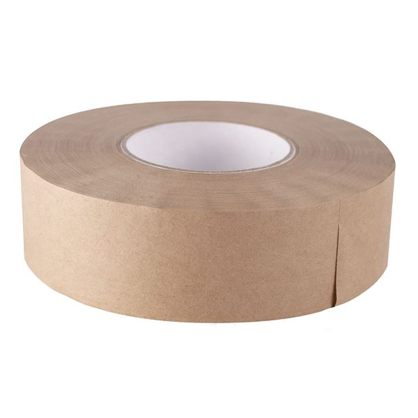 Wettable Gummed Tape Roll TAPWG48