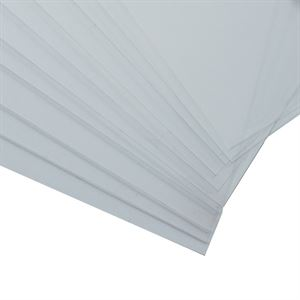 A4 Acetate Sheet - Pack of 10 ATA410