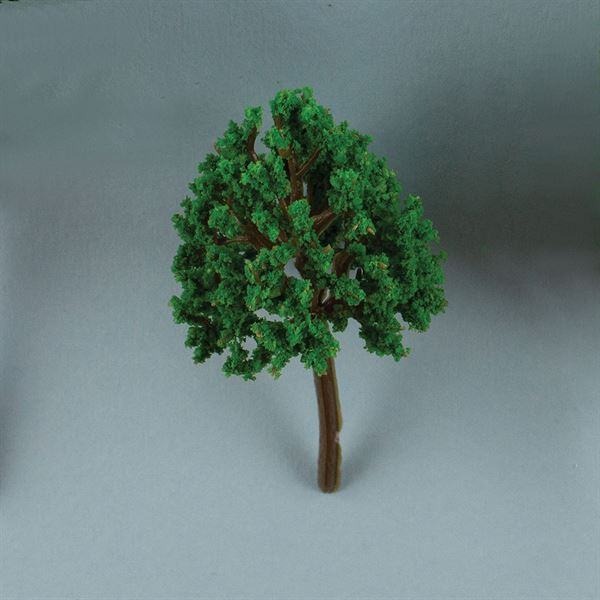 Scale Model Trees  - Pack of 20 pieces - MODT1.100
