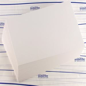 Seawhite All-Media Cartridge Paper 140gsm