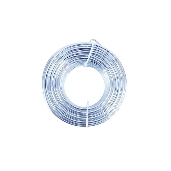 Craft wire - 3.2mm x500g coil