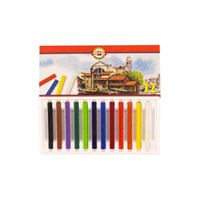 Gioconda Oil/Chalk Pastels - 12pk