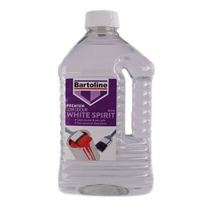 Low Odour White Spirit - 2 litre bottle DAPWS2